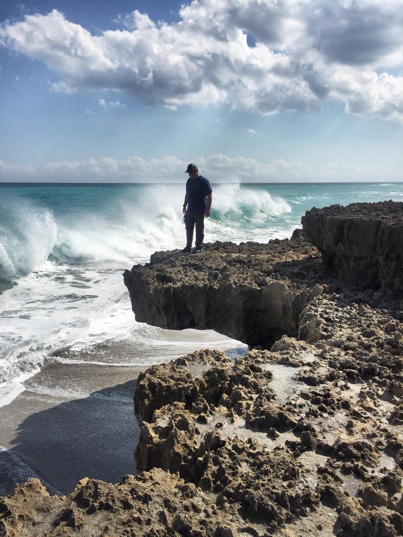 Blowing Rocks Preserve  U2013 Florida U2019s Rugged And Wild Coastline